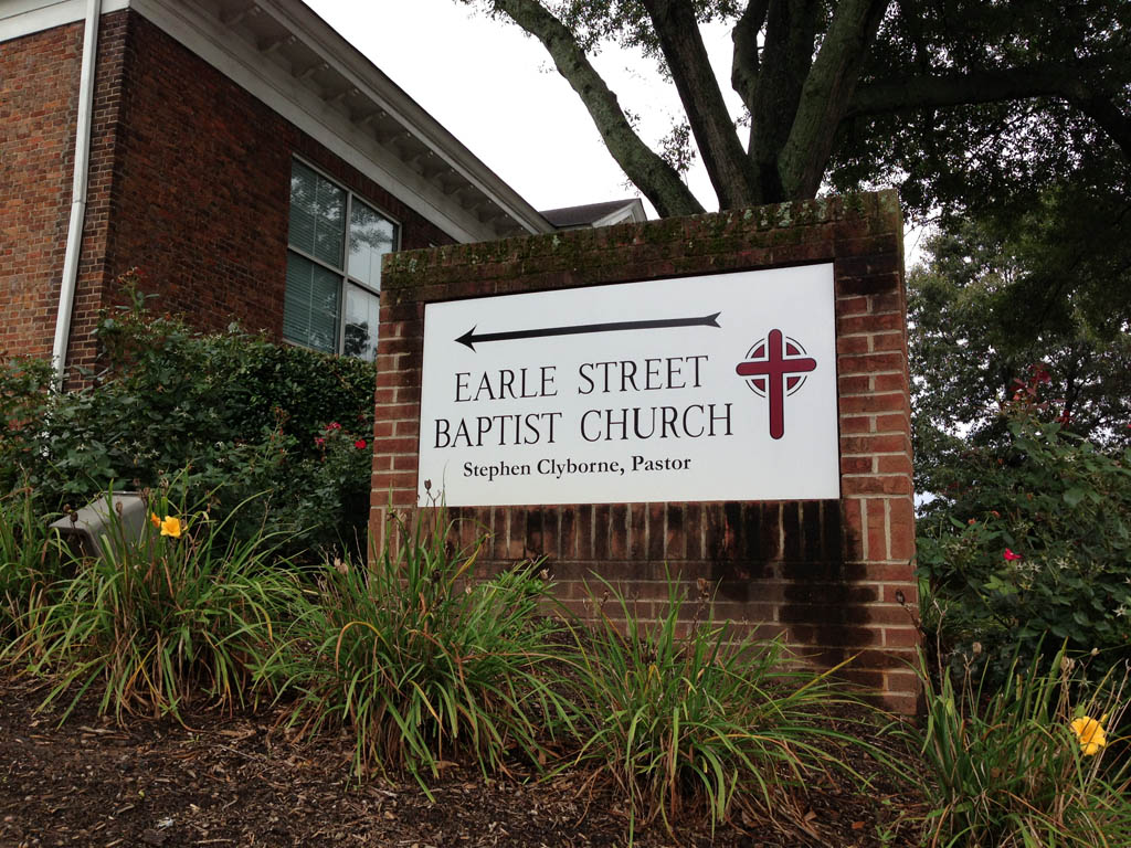 Church Depot | Church Signs