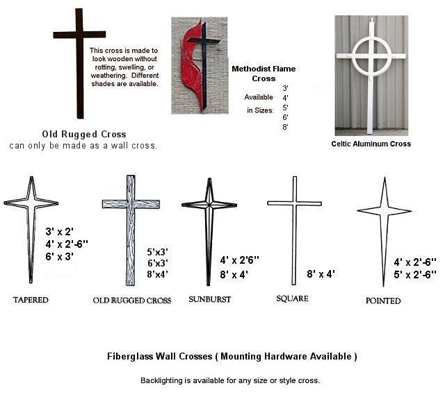 Church Depot | Church Crosses
