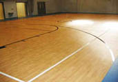 Church Depot | Sport CourtFlooring