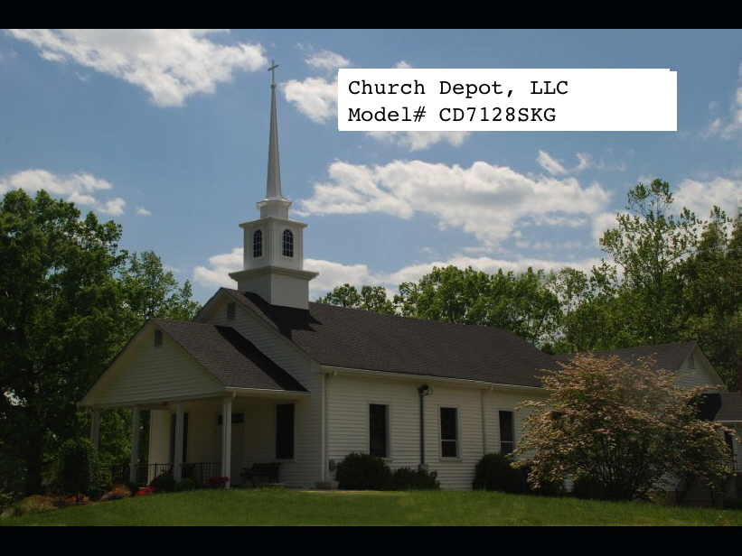 Church Depot | Church Steeples
