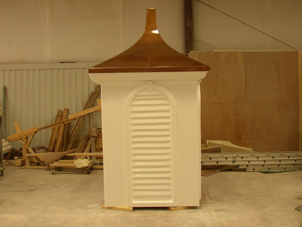 Church Depot | Church Cupolas