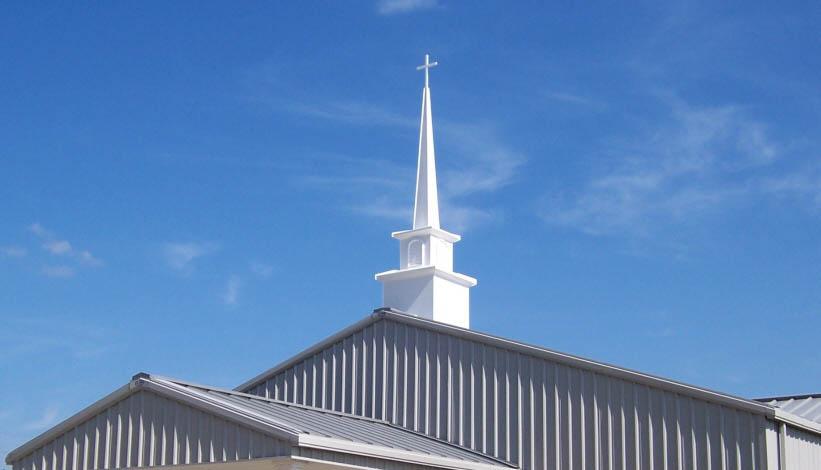 Church Depot | Church Steeples